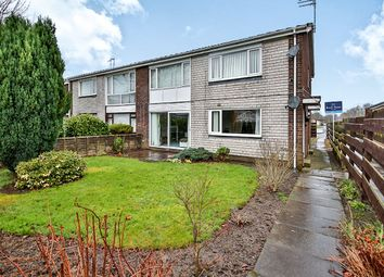 Thumbnail 2 bed flat for sale in Greystoke Place, Cramlington