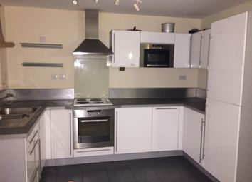 Thumbnail 2 bed flat to rent in Centreway Apartments, Ilford., London