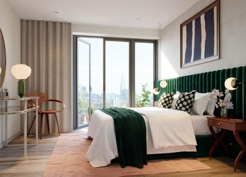 Thumbnail 2 bedroom flat for sale in Nine Elms Lane, Nine Elms, London