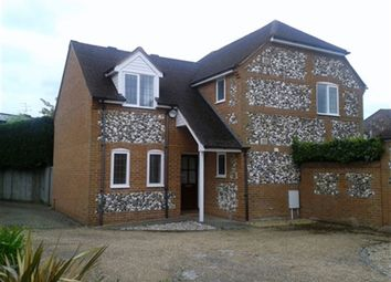 Thumbnail 4 bed property to rent in Victoria Gardens, Marlow, Buckinghamshire