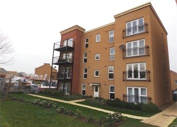 Thumbnail 2 bed flat to rent in Blake Avenue, Basildon, Basildon