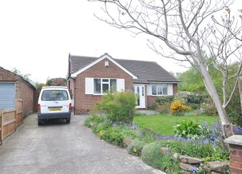 Thumbnail 3 bed detached bungalow for sale in Whitfield Lane, Heswall, Wirral