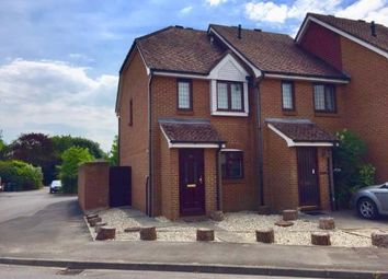 Thumbnail 2 bed end terrace house for sale in Mosse Gardens, Fishbourne, Chichester, West Sussex