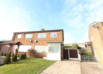 Thumbnail 3 bedroom semi-detached house for sale in Alfreton Road, Fenton, Stoke-On-Trent