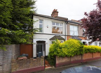 Thumbnail 3 bed end terrace house for sale in Bedford Road, London