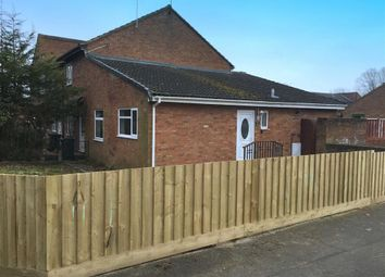Thumbnail 2 bedroom semi-detached bungalow for sale in Pendennis Road, Freshbrook, Swindon