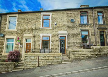 3 bed terraced house for sale in Clegg Street, Haslingden, Rossendale BB4