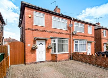 Thumbnail 3 bed semi-detached house for sale in Hardy Road, Wheatley, Doncaster