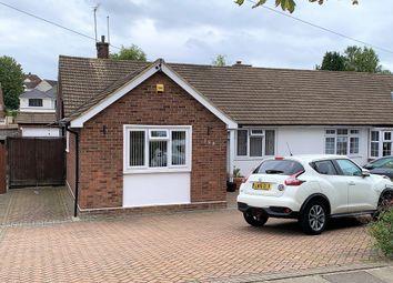 Thumbnail 3 bed semi-detached bungalow for sale in Tubbenden Lane, Orpington