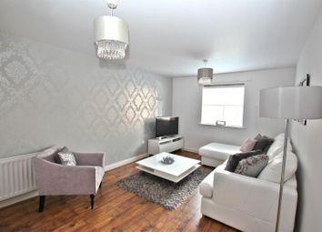 Thumbnail 1 bedroom flat for sale in 20 Stock Close, Norton, Malton