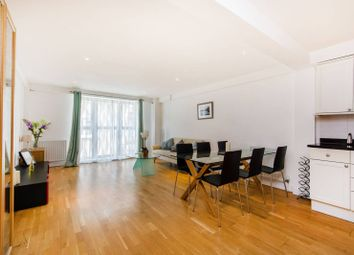Thumbnail 2 bedroom flat for sale in Sudrey Street, Borough