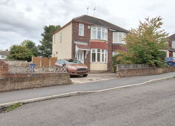 Thumbnail 3 bed semi-detached house for sale in Herdings View, Sheffield