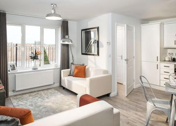 """Thumbnail 2 bed terraced house for sale in """"Amber"""" at Captains Parade, East Cowes"""