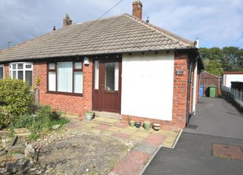 Thumbnail 2 bed semi-detached bungalow for sale in Coldyhill Lane, Scarborough, North Yorkshire