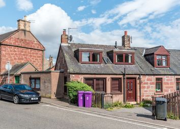 Thumbnail 2 bed terraced house for sale in Glamis Road, Kirriemuir, Angus