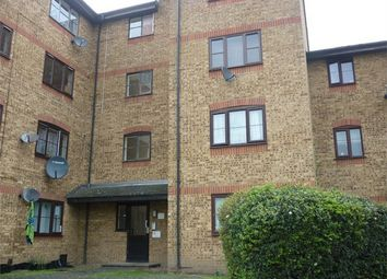 Thumbnail 1 bedroom flat for sale in Russet House, Falcon Avenue, Grays, Essex