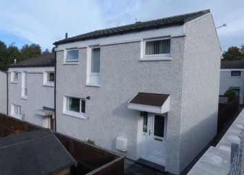 Thumbnail 3 bed semi-detached house for sale in Wallace Crescent, Perth, Perthshire