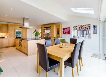Thumbnail 4 bed detached house for sale in Hollidays Road, Bluntisham, Huntingdon
