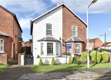 Thumbnail 3 bed semi-detached house for sale in Almond Road, Burnham, Slough