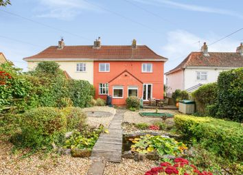 Thumbnail 2 bedroom semi-detached house for sale in Clevedon Road, Portishead, Bristol