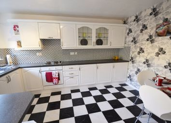 Thumbnail 2 bed end terrace house to rent in Deepdale, Widnes, Cheshire