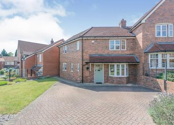 3 bed semi-detached house for sale in Sunderton Road, Kings Heath, Birmingham, West Midlands B14