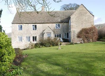 Thumbnail 5 bed detached house for sale in Knapp Lane, Coaley