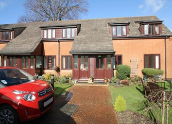 Thumbnail 2 bed flat for sale in Courtlands, Lymington