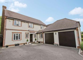 Thumbnail 5 bed detached house for sale in Portman Gardens, North Hillingdon