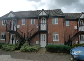 Thumbnail 1 bed flat to rent in Adwood Court, Thatcham
