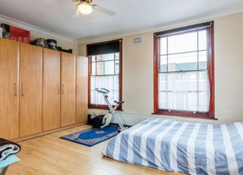 Thumbnail 4 bedroom shared accommodation to rent in Royal College Street, London