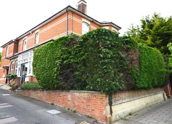 Thumbnail 3 bed semi-detached house for sale in Cargate Avenue, Aldershot, Hampshire
