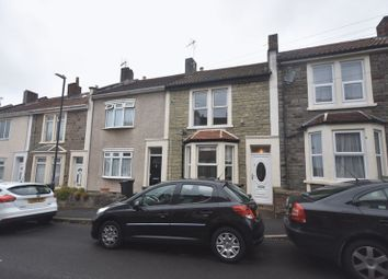 Thumbnail 3 bed terraced house to rent in Lydney Road, Staple Hill, Bristol