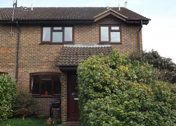 Thumbnail 2 bed end terrace house to rent in Spruce Drive, Lightwater