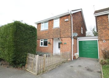 Thumbnail 4 bed detached house to rent in Chestnut Way, Bramley, Guildford