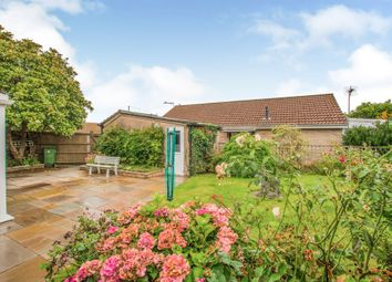 Thumbnail 3 bedroom detached bungalow for sale in Coed Arhyd, Michaelston-Super-Ely, Cardiff