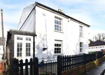 4 bed detached house for sale in Sparrows Herne, Bushey, Hertfordshire WD23