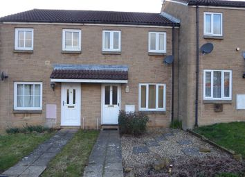 Thumbnail 2 bed terraced house to rent in Pound Close, Yeovil