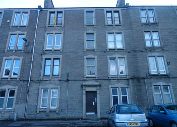 Thumbnail 3 bed flat to rent in Dundonald Street, Dundee