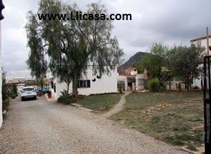 Thumbnail 3 bed villa for sale in ., Villar Del Arzobispo, Valencia (Province), Valencia, Spain