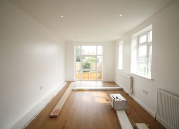 Thumbnail 1 bed flat for sale in Barnfield Gardens, Plumstead Common Road, London