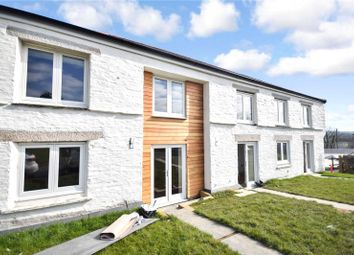 Thumbnail 2 bed terraced house for sale in The Clease, Camelford
