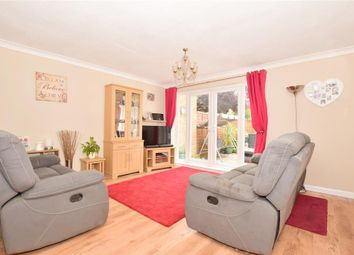 Thumbnail 3 bed terraced house for sale in Wisborough Court, Bewbush, Crawley, West Sussex