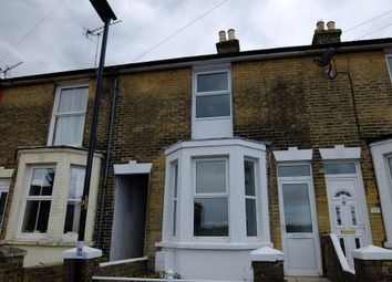 Thumbnail 2 bed semi-detached house to rent in Thetis Road, Cowes