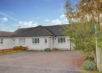 Thumbnail 3 bed semi-detached bungalow for sale in Atkinson Road, Dumfries