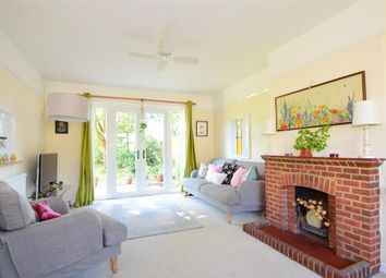 3 bed detached house for sale in Hewitts Place, Willesborough, Ashford, Kent TN24