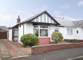Thumbnail 2 bed semi-detached bungalow for sale in 8 Southern Avenue, Burnside, Glasgow