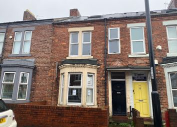 4 bed terraced house to rent in Warwick Street, Heaton, Newcastle Upon Tyne NE6