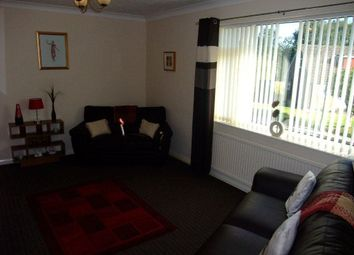 Thumbnail 3 bedroom flat to rent in Larks Hill, Pontefract