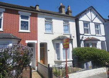 Thumbnail 3 bed end terrace house for sale in Mansfield Road, South Croydon